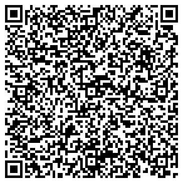 QR-код с контактной информацией организации ГОРОДСКАЯ БАЗА ОБЩЕПИТА МКП
