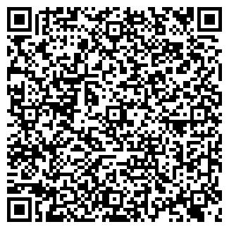 QR-код с контактной информацией организации АВТОСНАБ