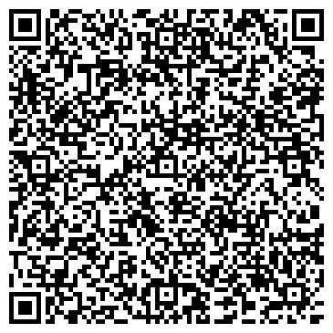QR-код с контактной информацией организации МАСТЕРСКАЯ ЭЛЕГАНТНОЙ МЕБЕЛИ ELM