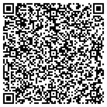 QR-код с контактной информацией организации МЯГКАЯ МЕБЕЛЬ