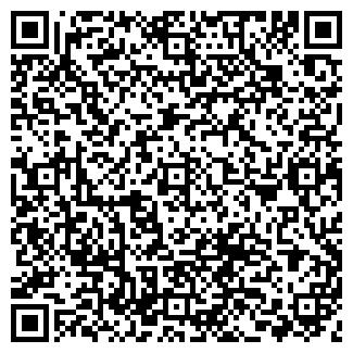 QR-код с контактной информацией организации РОЛАН ГАЗ