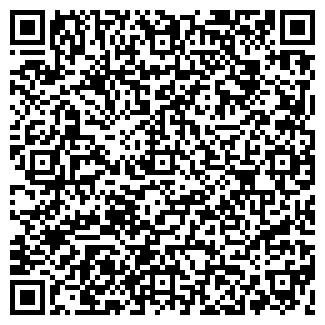 QR-код с контактной информацией организации ТРИАДА-ДМ
