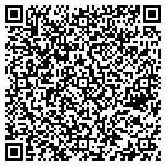QR-код с контактной информацией организации КОМАНДОР-СЕРВИС