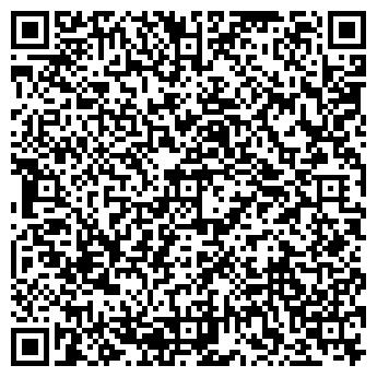 QR-код с контактной информацией организации ЛОРА ДИЗАЙН