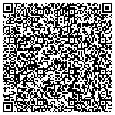 QR-код с контактной информацией организации Отдел надзора за гигиеной детей и подростков и гигиеной питания