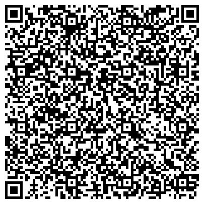 QR-код с контактной информацией организации ОБЩЕСТВЕННАЯ ОРГАНИЗАЦИЯ ПО ЗАЩИТЕ ЧАСТНОГО ПРЕДПРИНИМАТЕЛЬСТВА И МАЛОГО БИЗНЕСА
