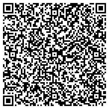 QR-код с контактной информацией организации БАРНАУЛЬСКИЕ ТЕПЛОВЫЕ СЕТИ