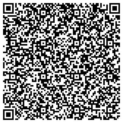 QR-код с контактной информацией организации № 3 АЛТАЙСКАЯ КРАЕВАЯ ПСИХИАТРИЧЕСКАЯ БОЛЬНИЦА КРАЙЗДРАВОТДЕЛА