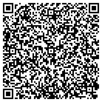 QR-код с контактной информацией организации ГОРОДСКАЯ БОЛЬНИЦА № 8