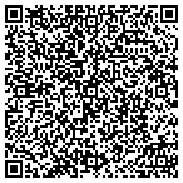 QR-код с контактной информацией организации КРАЕВАЯ БОЛЬНИЦА