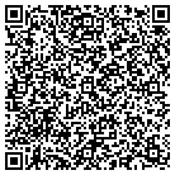QR-код с контактной информацией организации ЛИНЕЙНАЯ БОЛЬНИЦА БАРНАУЛ