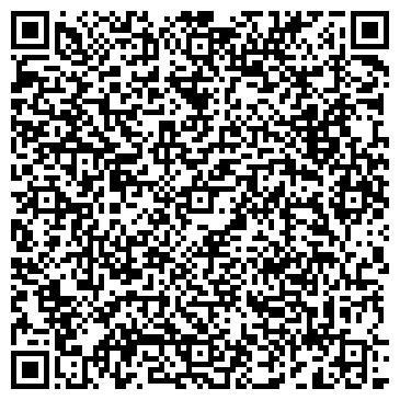 QR-код с контактной информацией организации ВТОРАЯ ДЕТСКАЯ ИНФЕКЦИОННАЯ БОЛЬНИЦА