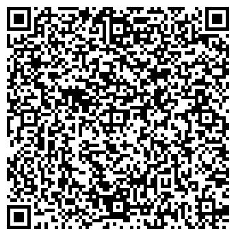 QR-код с контактной информацией организации ДОКТОР КУЛИК Т.В.