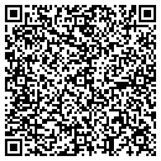 QR-код с контактной информацией организации ПОЛИАК ПЛЮС