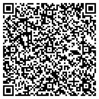 QR-код с контактной информацией организации ООО АЛТЕХ