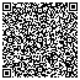 QR-код с контактной информацией организации ЕФИМОВ