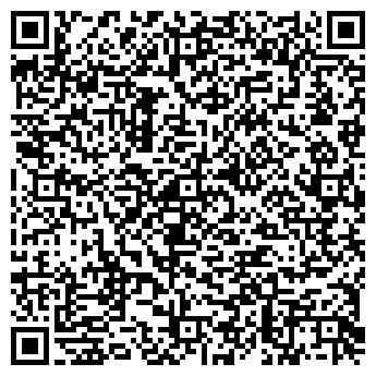 QR-код с контактной информацией организации АГРОГРАД