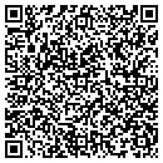 QR-код с контактной информацией организации СИБЭНЕРГОПРОМ