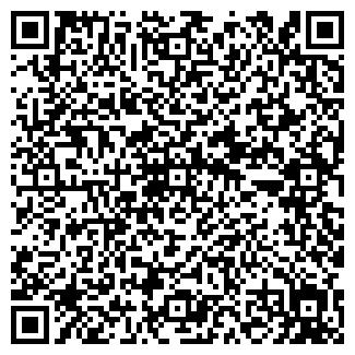 QR-код с контактной информацией организации СНЕГ