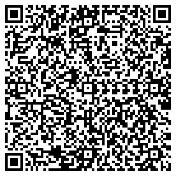 QR-код с контактной информацией организации ОРИКОН-М