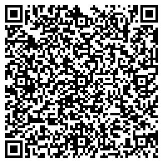 QR-код с контактной информацией организации ЮКАС-ХОЛДИНГ