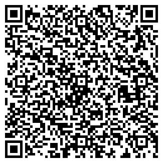 QR-код с контактной информацией организации МАГИС