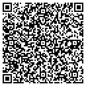 QR-код с контактной информацией организации ШАМОНИ