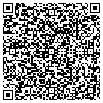 QR-код с контактной информацией организации ГАЗПРОМНЕФТЬ-АЛТАЙ