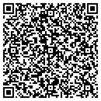 QR-код с контактной информацией организации АГРОПРОМСОЮЗ