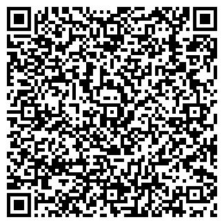 QR-код с контактной информацией организации ДЕМЕТРА-СИБИРЬ