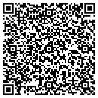 QR-код с контактной информацией организации ЮНИТА