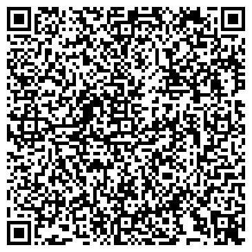 QR-код с контактной информацией организации Омск Карбон Групп