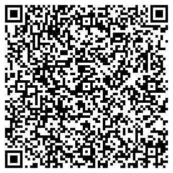 QR-код с контактной информацией организации МЕТАЛЛ-ИМПОРТ