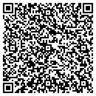 QR-код с контактной информацией организации ВТОРМЕТРЕСУРСЫ