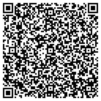 QR-код с контактной информацией организации СИБИРЬ МЕТАЛЛОСЕРВИС