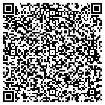 QR-код с контактной информацией организации ЭКСПЕРТ-МЕТАЛЛ