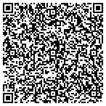QR-код с контактной информацией организации Барнаульская тепломагистральная компания