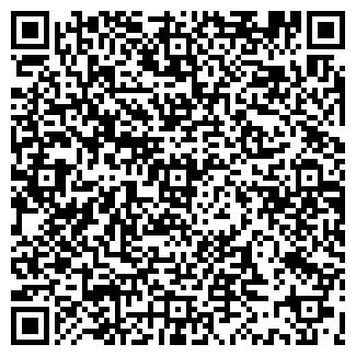 QR-код с контактной информацией организации АЗАЛИТ