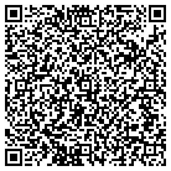 QR-код с контактной информацией организации ПАРКЕТ-СЕРВИС