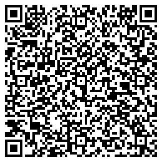 QR-код с контактной информацией организации ПАЙЛЭТ