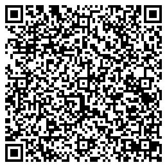 QR-код с контактной информацией организации ШАРМЕ-ПРЯЖА