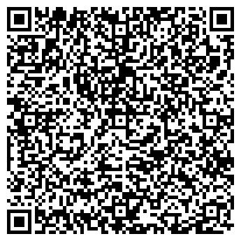 QR-код с контактной информацией организации КАЗЮТА В.В .
