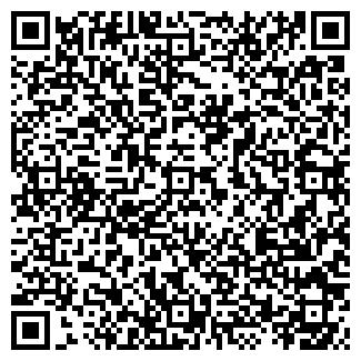 QR-код с контактной информацией организации УЧПРОСНАБ