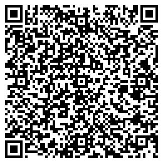 QR-код с контактной информацией организации ХОЛЛИ