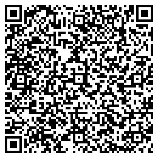 QR-код с контактной информацией организации ШАШКОВ А.А.
