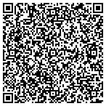 QR-код с контактной информацией организации ТЕХНОЛОГИИ И МАШИНОСТРОЕНИЯ АЛТАЙСКИЙ НИИ
