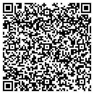 QR-код с контактной информацией организации ТОП - ТЕХНИКА
