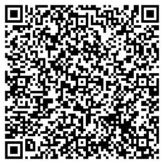 QR-код с контактной информацией организации МЕЛЬСЕРВИС