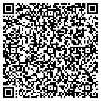 QR-код с контактной информацией организации ПРИБОРЫ УЧЕТА