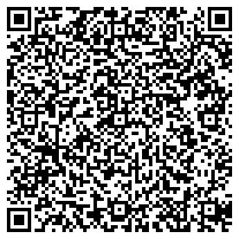 QR-код с контактной информацией организации ОАО БАРНАУЛЬСКИЙ РАДИОЗАВОД